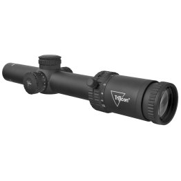 Trijicon Credo 1x6 Optic Red MRAD Circle Reticle