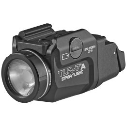 Streamlight TLR-7A Flex 500 Lumen
