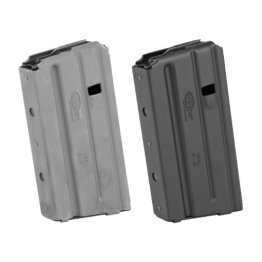 Okay Ind. Surefeed AR15 5.56 20 Round Mags
