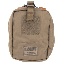Black Hawk Quick Release Medical Pouch Coyote