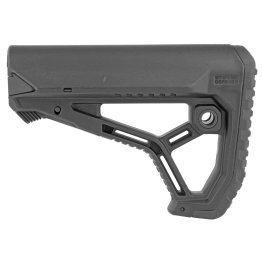 FAB Defense AR15-M4 Butt Stock Black