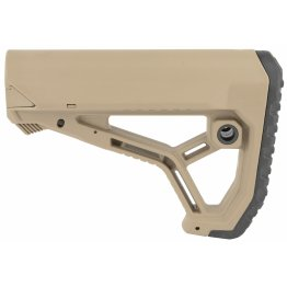 FAB Defense Ar15-M4 Buttstock FDE