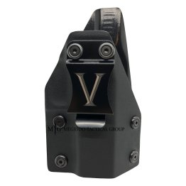 Victory operational Works Crusader Holster