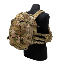 Grey Ghost Gear SMC 1 TO 3 ASSAULT PACK