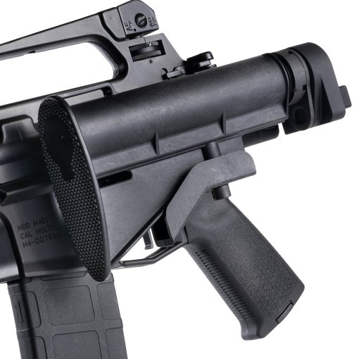 Gen 3 Sylvan AR Folding Stock Adapter