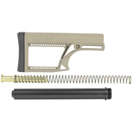 Luther Arms MBA-4 Carbine Stock