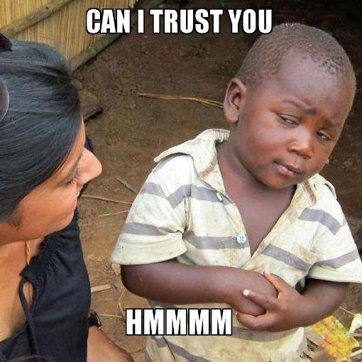 Can I trust MTG Tactical