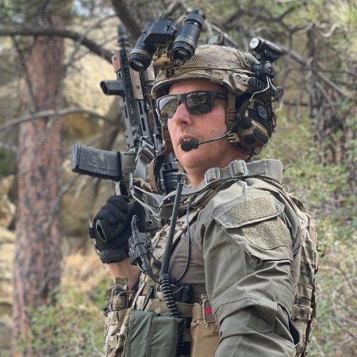 MTG Tactical Will