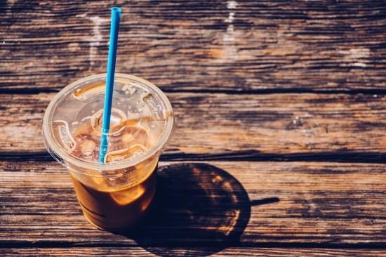 Stop 1: Blue Bottle Coffee