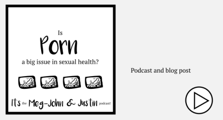 is porn a big issue in sexual health?