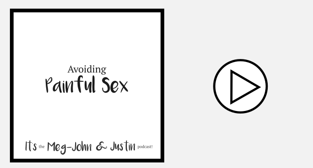 avoiding painful sex