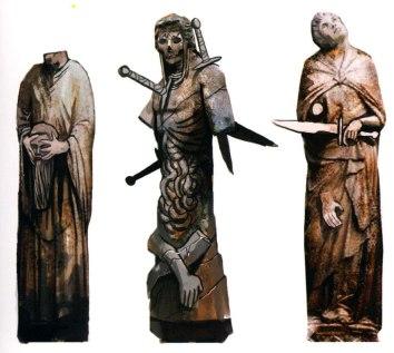 andraste-disciples