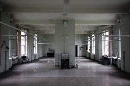 Belvoir Park Hospital by Adam Slater