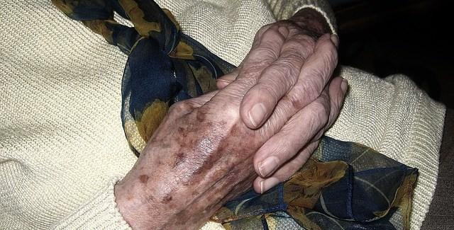 Várnai Zseni: Gondolatok az öregségről