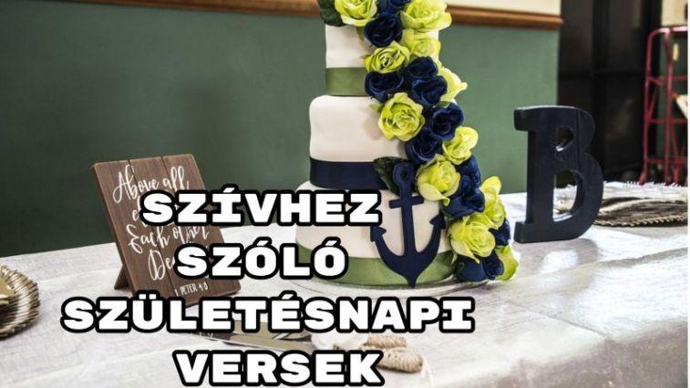 90 születésnapi idézetek Szívhez szóló születésnapi versek   Meglepetesvers.hu