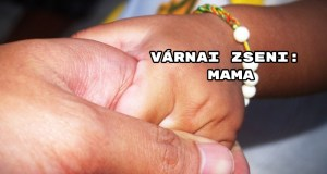 Várnai Zseni Mama