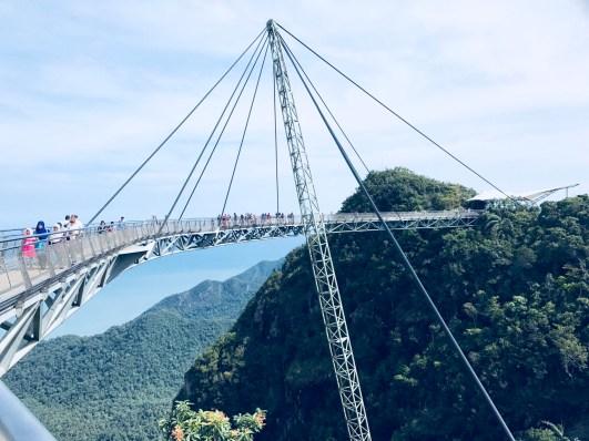 The Sky Bridge