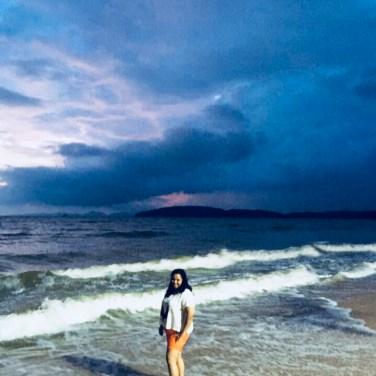 Me@Railay Beach