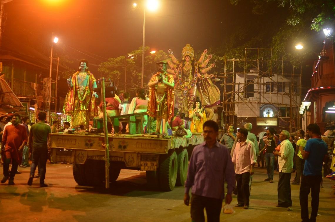 Durga Puja Immersion 11