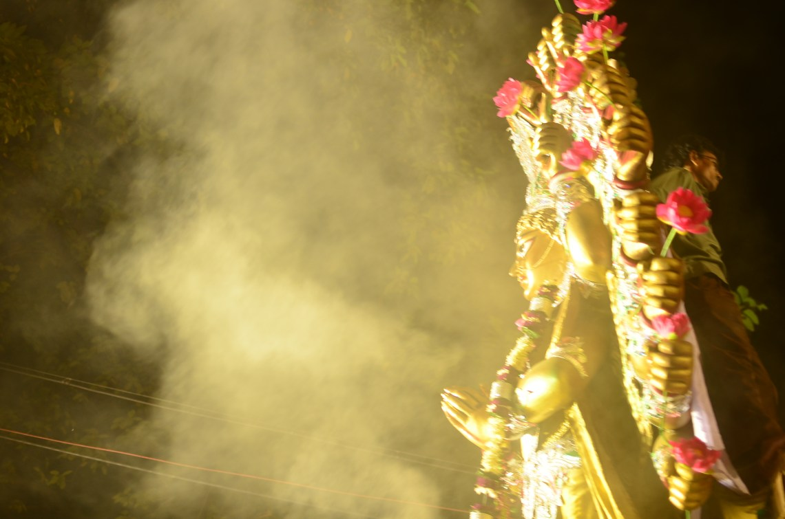 Durga Puja Immersion 16