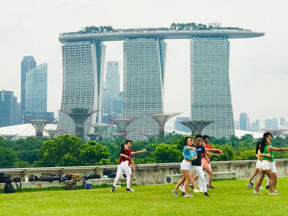 Marina Barrage Singapore pic 3
