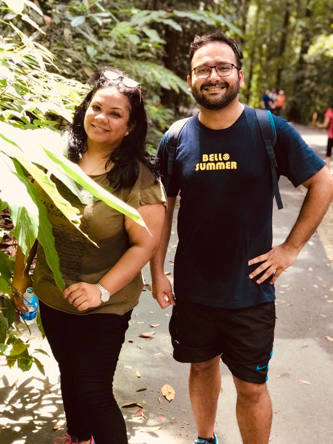 Bukit Timah trail 6