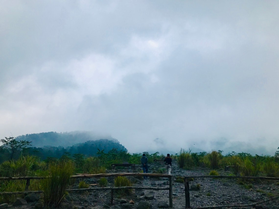 Mount Merapi tour, things to do in Yogyakarta.