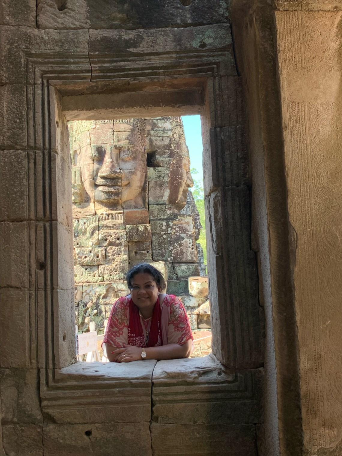 Siem Reap itinerary