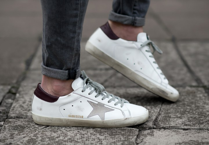 Golden Goose Sneaker Dupes