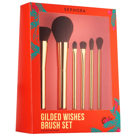 Sephora Collection Holiday Brush Set
