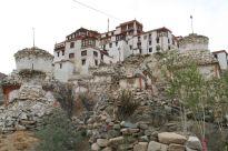 The Likir Monastery
