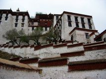 Potala Palace, Llasa