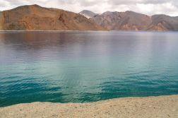Tso (Lake) Pangong