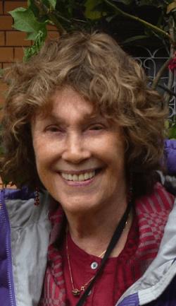 Meg Kathmandu 2014