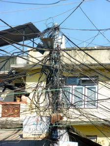 Electricity the Nepalese way