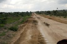 Super highway to Tanzania….