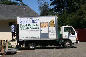 Good Cheer Truck