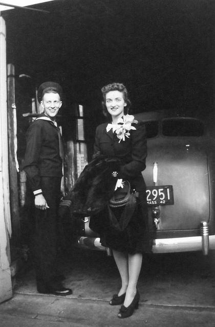 My Grandma & Grandpa