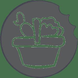 Megola ShareBisc Biscotti per Cani Ingredienti Naturali P.A.R.BAKERY Ingredienti Freschi