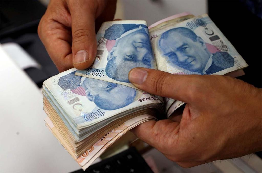Senetle Borç Para Veren Şahıslar