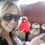 Paula Deen Riding (My) Things
