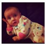 Baby O. in Photos (volume 8)