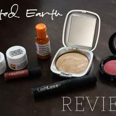 Painted Earth Skincare Review