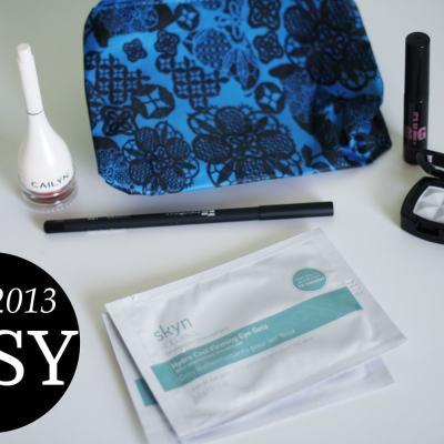September 2013 Ipsy