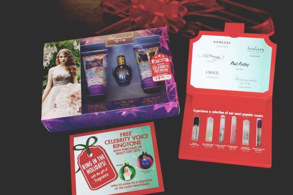 Christmas Gift Ideas #ScentSavings #cbias #shop