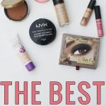 The Best Matte Makeup
