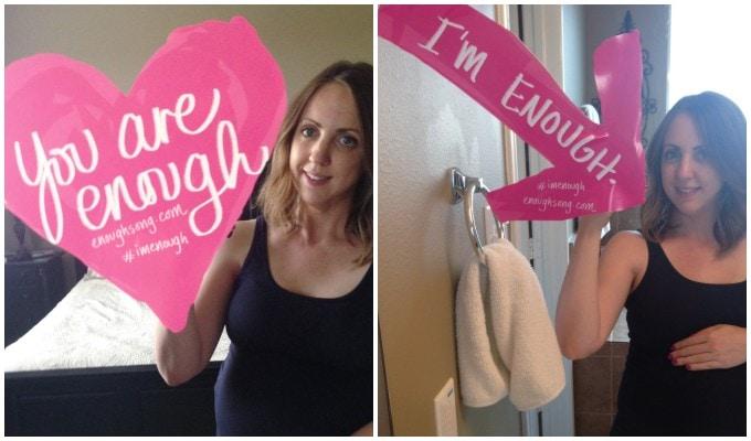 im-enough