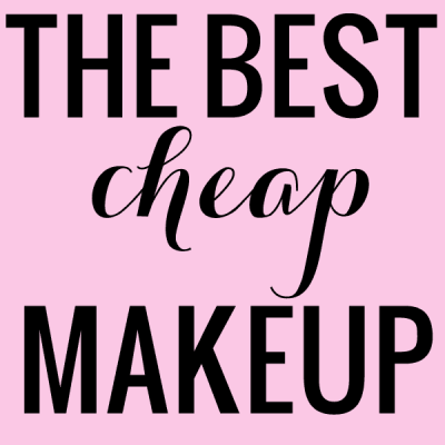 The Best Cheap Makeup