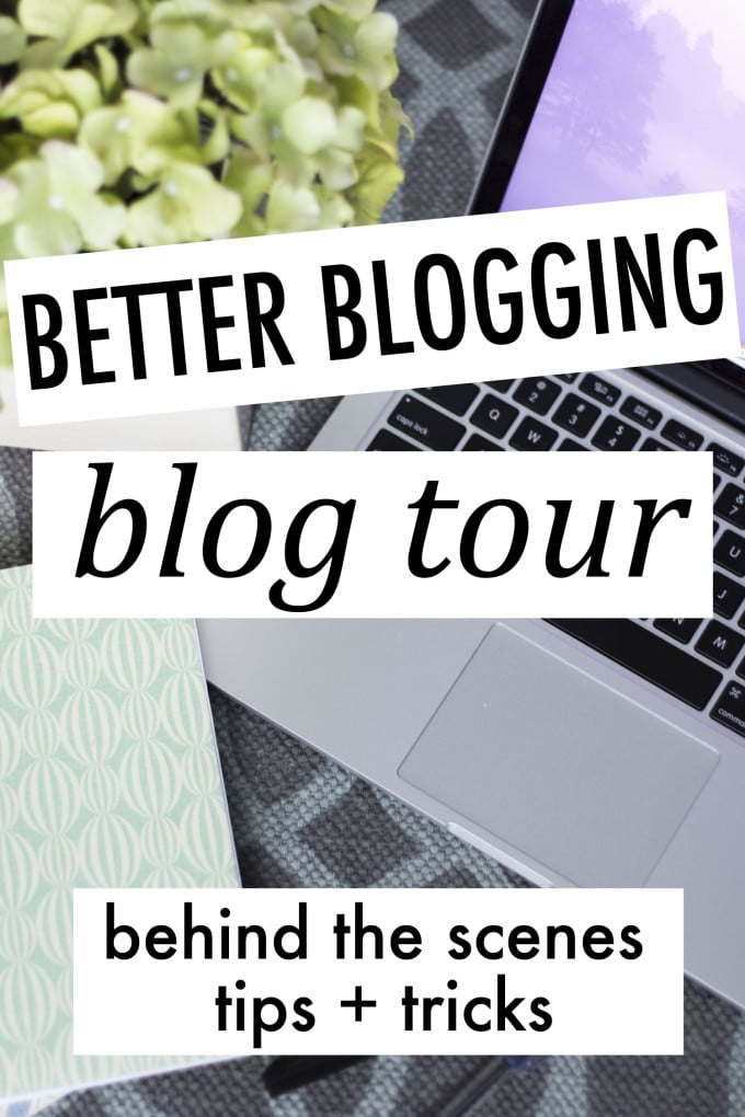 My Favorite Vlogging Tips and Tricks by blogger Meg O. on the go