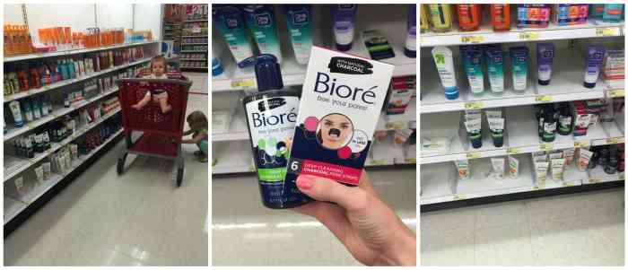 Bioré® at Target